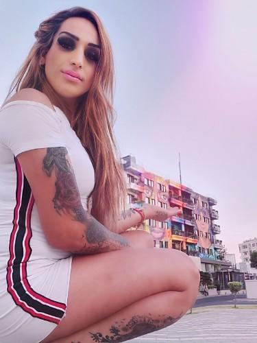 Sex ad by escort shemale Veronika (27) in Larnaca - Photo: 7