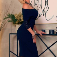 Angels of London - Sex ads of the best escort agencies in London - Ksenia