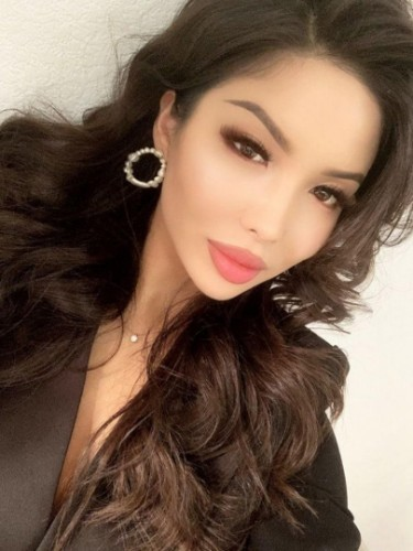 Marina (23) в Москва эскорт - Фото: 5