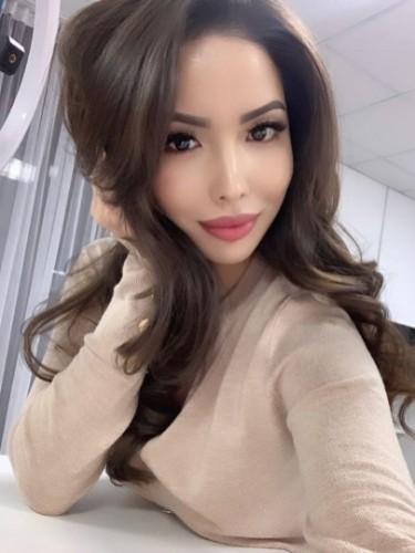 Marina (23) в Москва эскорт - Фото: 3