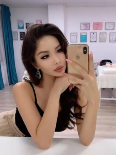 Marina (23) в Москва эскорт - Фото: 1
