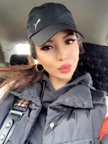 Marina (23) в Москва эскорт - Фото: 6