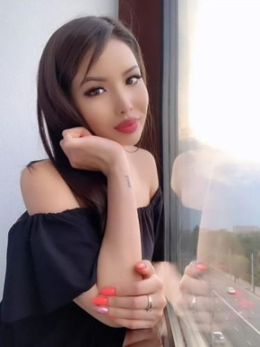 Marina (23) в Москва эскорт - Фото: 4