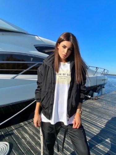 Viktoria (24) в Москва эскорт - Фото: 5