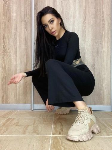 Sveta (24) в Москва эскорт - Фото: 6