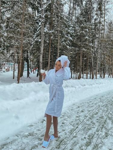Sveta (24) в Москва эскорт - Фото: 5