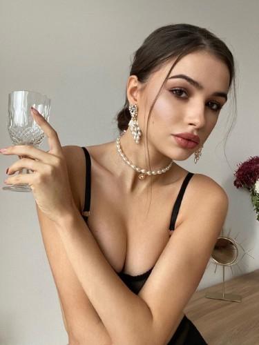 Erika (20) в Москва эскорт - Фото: 6