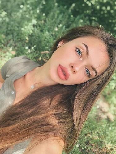 Polina (23) в Москва эскорт - Фото: 6