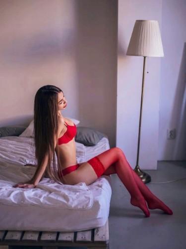 Alina (23) в Москва эскорт - Фото: 7