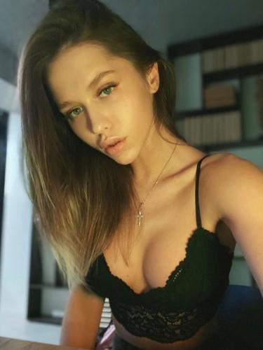 Kira (22) в Москва эскорт - Фото: 1