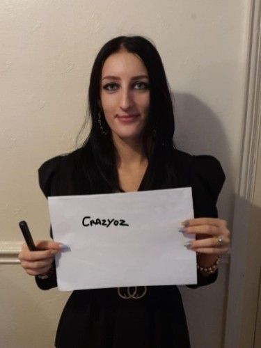 Sex ad by escort Iris (19) in Essex - Photo: 6