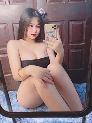 Sex ad by escort Vicky (22) in Kuala Lumpur - Photo: 4