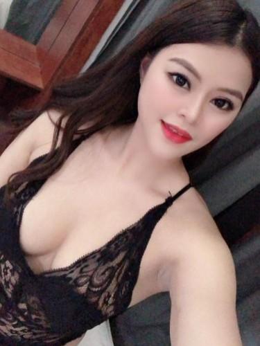 Sex ad by escort Vivian (23) in Kuala Lumpur - Photo: 4