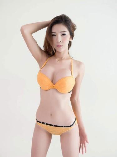 Sex ad by escort Aida (25) in Kuala Lumpur - Photo: 3