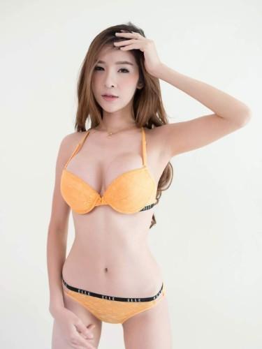 Sex ad by escort Aida (25) in Kuala Lumpur - Photo: 4