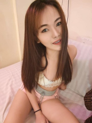 Sex ad by escort Lusy (21) in Kuala Lumpur - Photo: 5