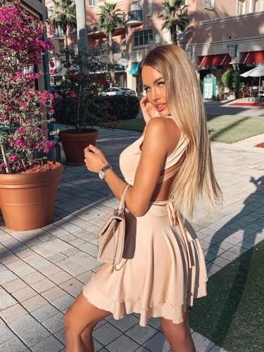 Vlada (21) в Москва эскорт - Фото: 7