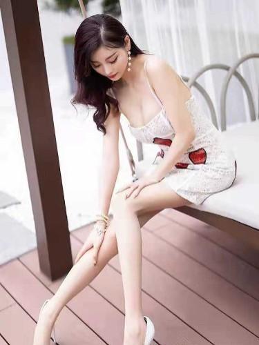 Sex ad by escort Kalinda (26) in Guangzhou - Photo: 5