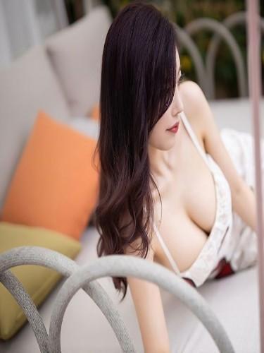 Sex ad by escort Kalinda (26) in Guangzhou - Photo: 4