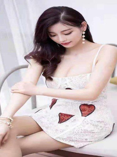Sex ad by escort Kalinda (26) in Guangzhou - Photo: 1