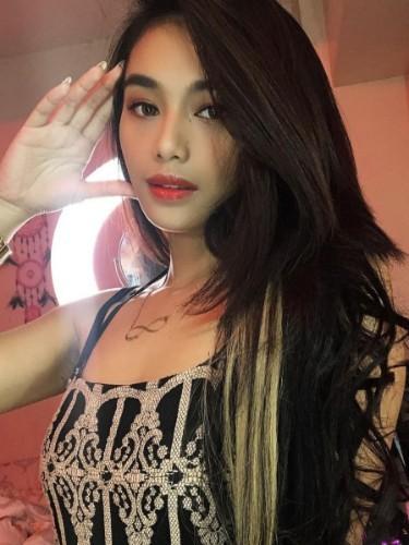 Sex ad by kinky escort Karina (21) in Jakarta - Photo: 1