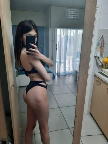 Sex ad by escort Irina (18) in Limassol - Photo: 4