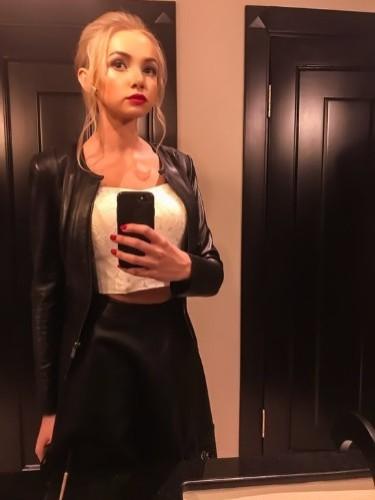 Vesta (22) в Москва эскорт - Фото: 6
