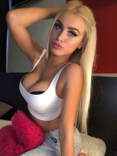Sara (22) в Москва эскорт - Фото: 5