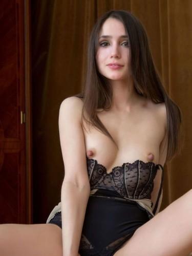 Veronica (23) в Москва эскорт - Фото: 3