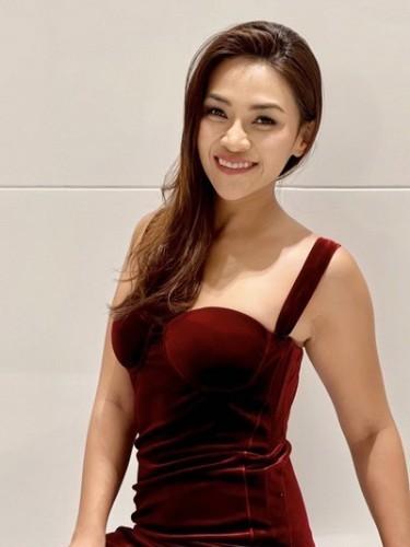 Sex ad by escort Megan (25) in Bangkok - Photo: 5