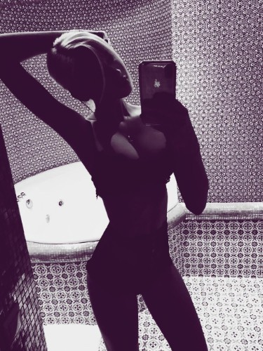 Katya (21) в Москва эскорт - Фото: 4