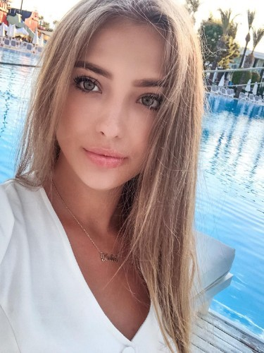 Anna (20) в Санкт-Петербург эскорт - Фото: 7