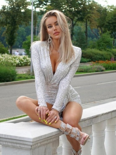 LoveSex (24) в Санкт-Петербург эскорт - Фото: 5