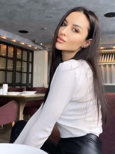 Matilda (24) в Москва эскорт - Фото: 3