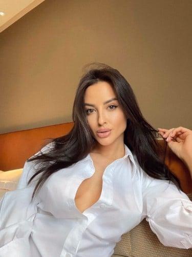 Matilda (24) в Москва эскорт - Фото: 7