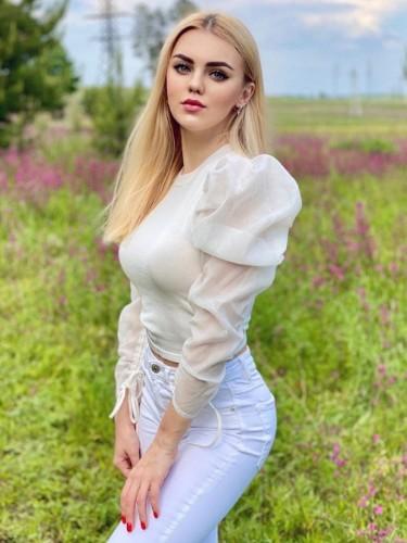 Moskvi4ka (20) в Санкт-Петербург эскорт - Фото: 4
