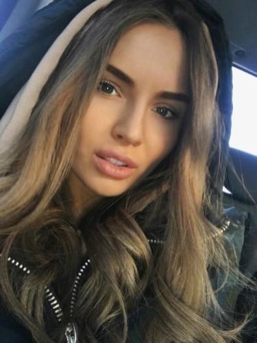 Vaginka (24) в Москва эскорт - Фото: 3