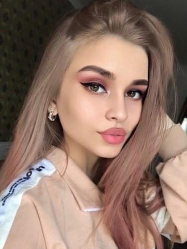 Alisa (19) в Москва эскорт - Фото: 1