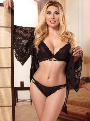 Sex ad by escort Anna (26) in London - Photo: 1