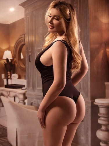Sex ad by escort Anna (26) in London - Photo: 5