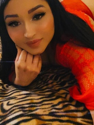Sex ad by escort Camila (23) in Sliema - Photo: 4