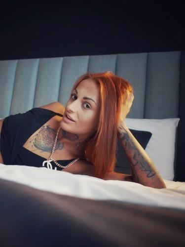 Sex ad by escort Sarah Corse in Saint Julian's - Photo: 2