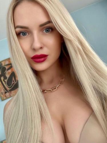 Faina (25) в Москва эскорт - Фото: 7