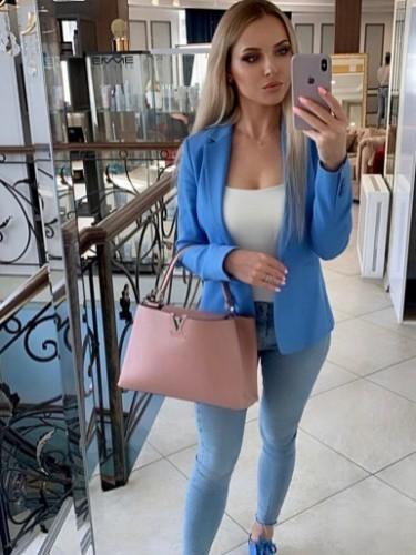 Faina (25) в Москва эскорт - Фото: 4