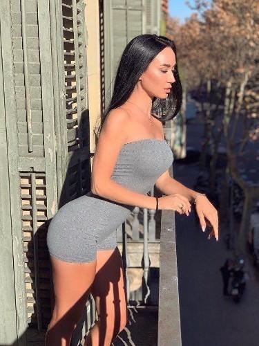 Kira (22) в Москва эскорт - Фото: 4