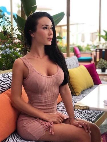 Kira (22) в Москва эскорт - Фото: 3