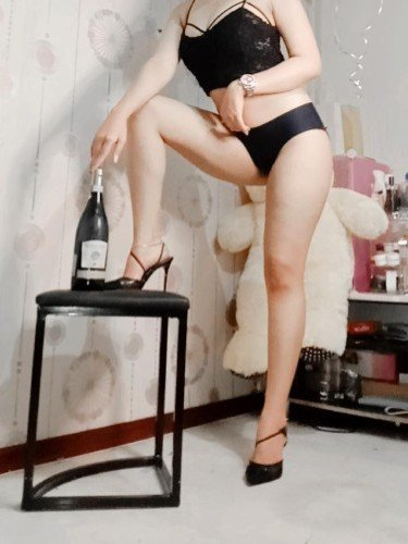 Sex ad by escort Shella (23) in Jakarta - Photo: 1