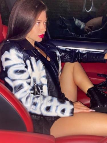 Alexandra (22) в Москва эскорт - Фото: 1