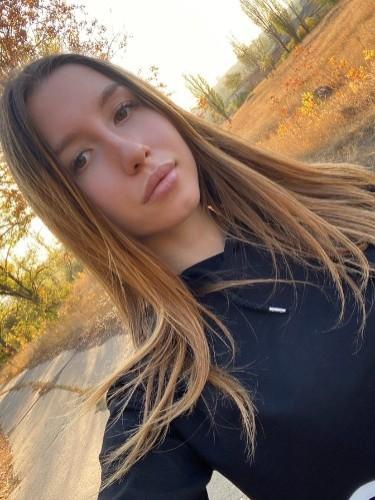 Dasha (23) в Москва эскорт - Фото: 4