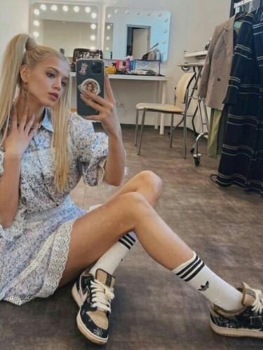 Marinka (19) в Москва эскорт - Фото: 4